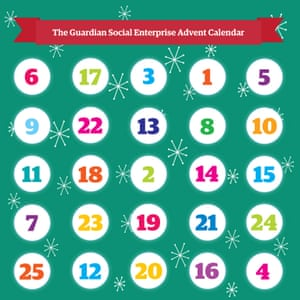 25 days of social enterprise