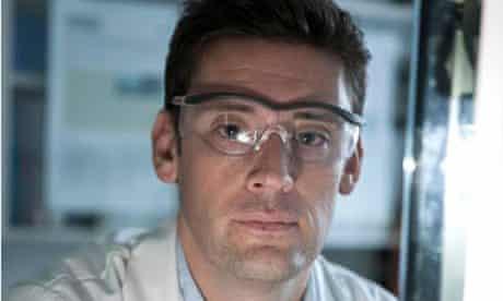Scientist - Charles West