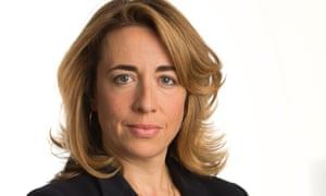 Katharine Viner, editor-in-chief of Guardian Australia.