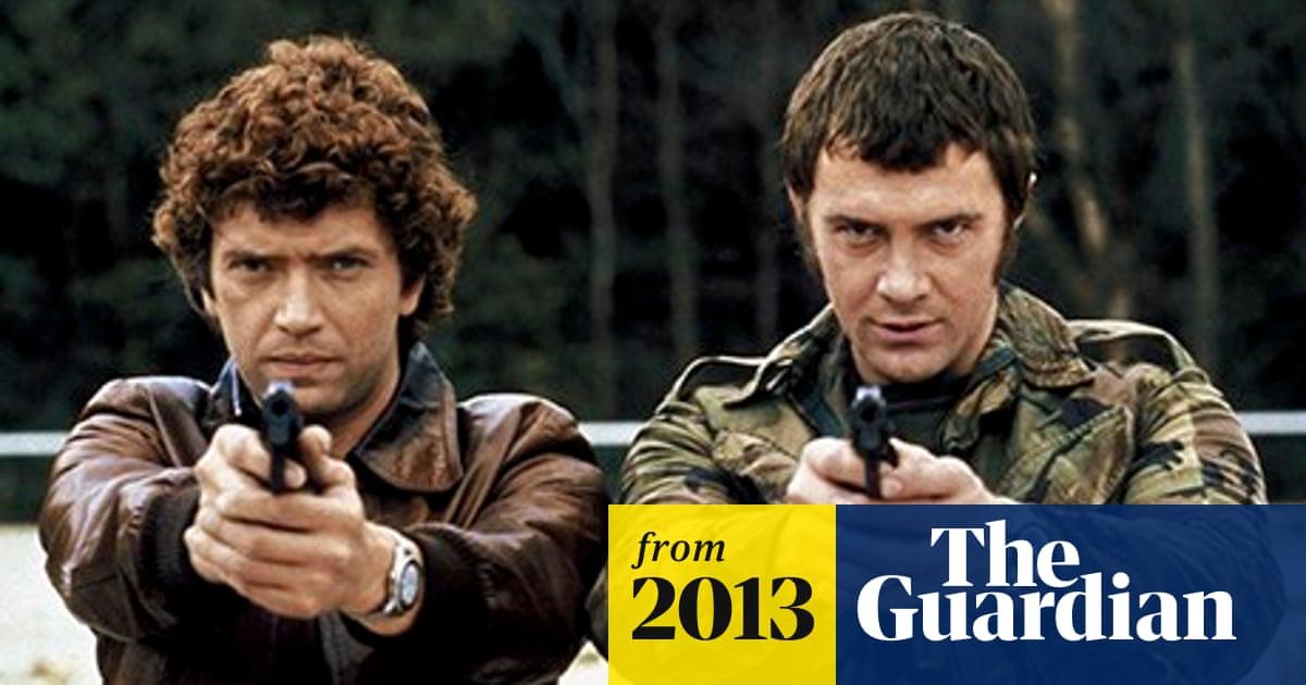 Professionals star Lewis Collins dies aged 67 | Television