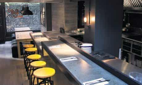 Restaurants: 64 Degrees