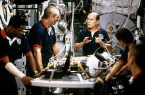 10 best: Deep Impact film still