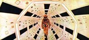 10 best: Space Odyssey
