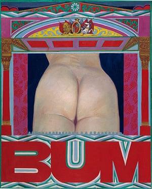 exhibitionist3011: Pauline Boty