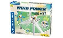 wind power toy