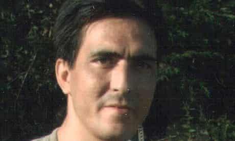 Bijan Ebrahimi murder victim