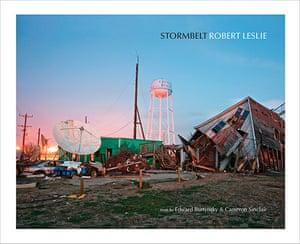 Stormbelt: by Robert Leslie