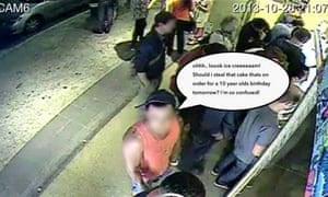 messina thief