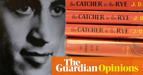 the work of jd salinger A new jd salinger film and biography are being billed as an new jd salinger film and biography in or were influenced by his work salinger's.