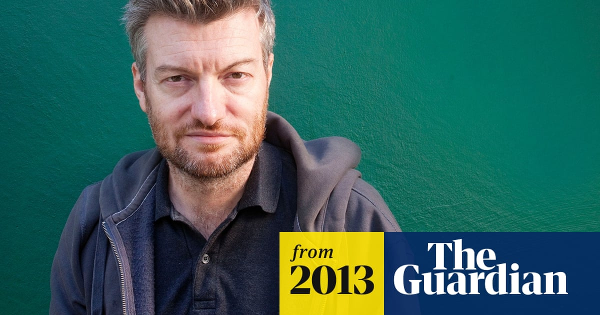Charlie Brooker on why video game television is so hard to