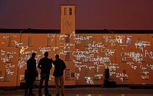 Londonderry lumiere : Derry Londonderry lumiere light festival