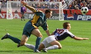 2002 MLS Cup final