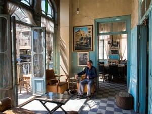 Sunlightgallery: Duke's Jiwan in Amman