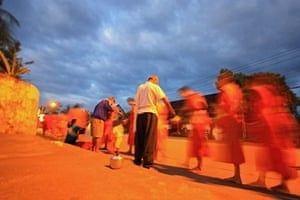 Sunlightgallery: Luang Prabang