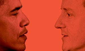 Obama and Cameron face off