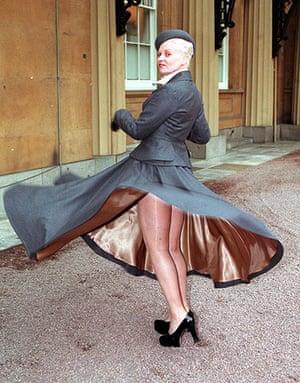 Vivienne Westwood: Vivienne Westwood OBE 1992