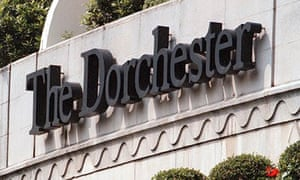 Dorchester Group reports 5% rise in revenue to a record