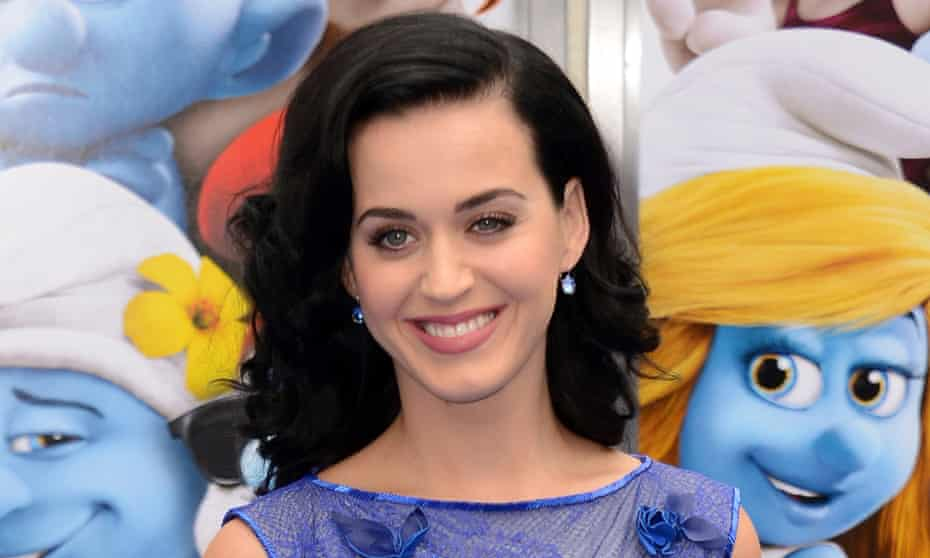 Katy Perry is now the most-followed Twitter account ahead of Justin Bieber and Lady Gaga