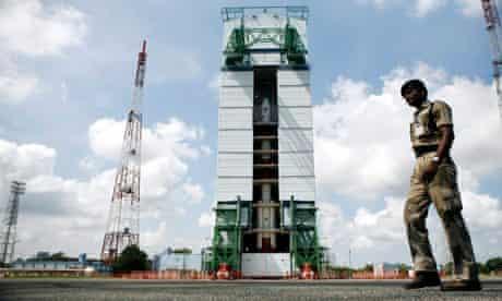 India Mars probe