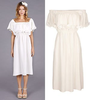 wedding dresses: Alyssa wedding dress