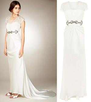 wedding dresses: Costa Cliona wedding dress