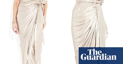 Ten wedding dresses, whatever you size, style or budget   Fashion ...