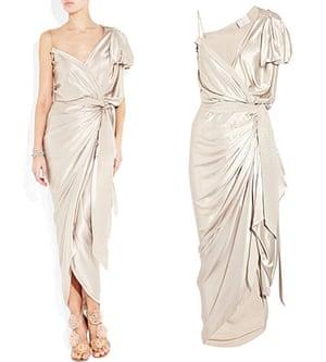 wedding dresses: Lanvin wedding dress