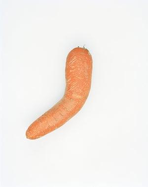 Big Picture - Carrots: orange