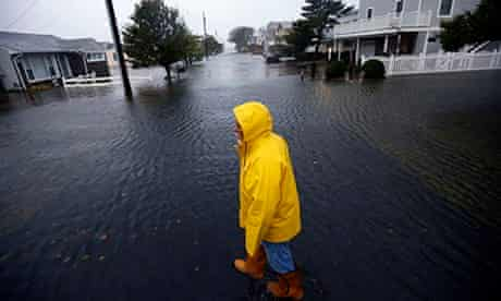 NY flood