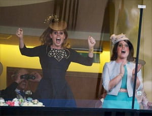 Picture Editor Awards: Princesses