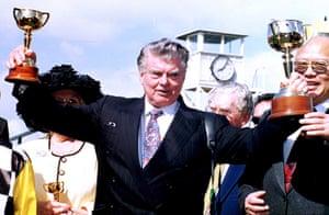 Melbourne Cup memories: Bart Cummings