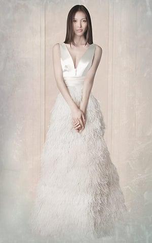 wedding dresses 2: Charlie Brear wedding dress
