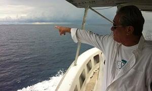 Marshall Islands vice president