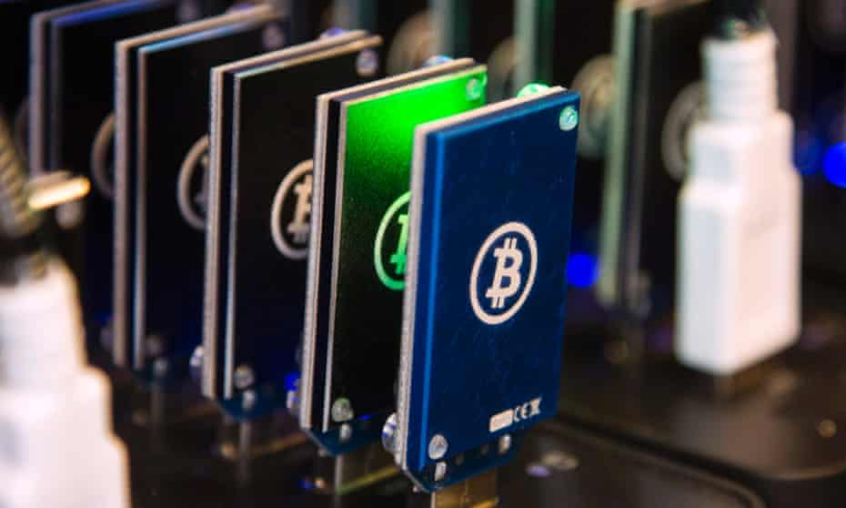 'Selfish miners' could club together to hijack the bitcoin digital currency, possibly causing a collapse.