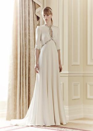 Wedding Dresses gallery: Jenny Packham wedding dress
