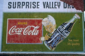 Raymond Loewy designs: One of Loewy's most famous redesigns was of the original Coca-Cola contour