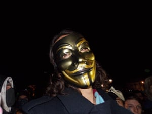 Anonymous-million-mask-march