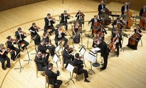 Mariinsky Stradivarius Ensemble