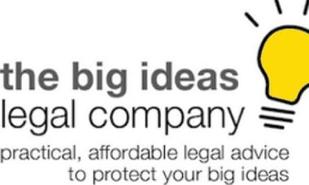 The big ideas legal company
