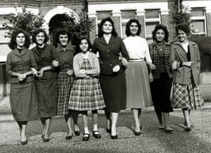 Asian Britain: Young Nurses
