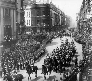 Asian Britain: Jubilee Procession