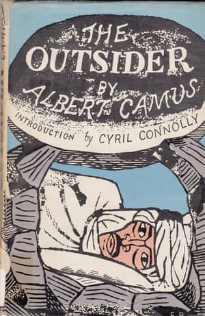 The Outsider: Published in 1946 by Hamish Hamilton