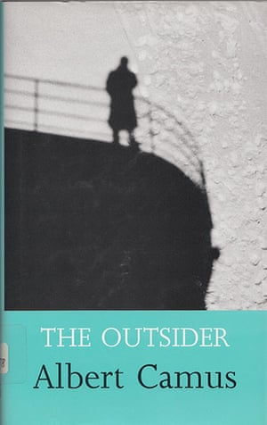 The Outsider: Published in 1995 by Hamish Hamilton