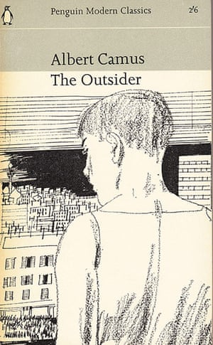 The Outsider: Published in 1962 by Penguin Modern Classics