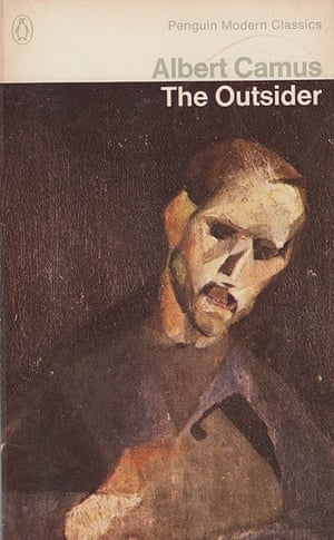 The Outsider: Published in 1966 by Penguin Modern Classics
