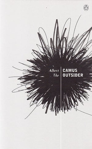 The Outsider: Published in 1983 by Penguin