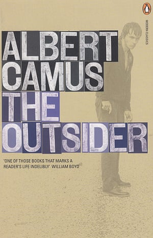 The Outsider: Published in 2000 (2) by Penguin Modern Classics