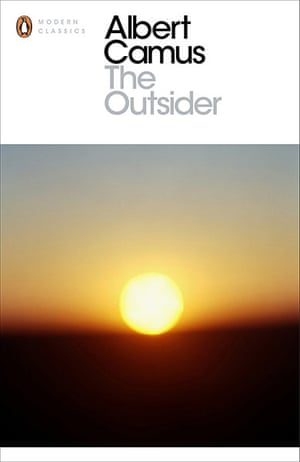 The Outsider: Published in 2013 by Penguin Modern Classics