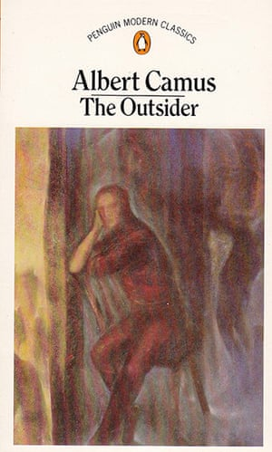 The Outsider: Published in 1984 by Penguin Modern Classics