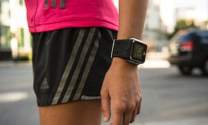 Adidas miCoach Smart Run review - heart rate monitor, GPS and activity tracker all-in-one.